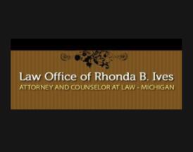 Law Office of Rhonda B Ives